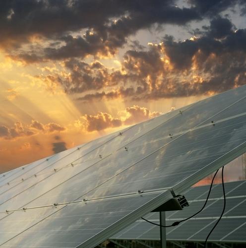 Escalating EU-China trade row over solar panels