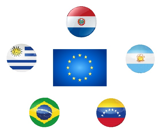 UE-Mercosur : négociations en cours