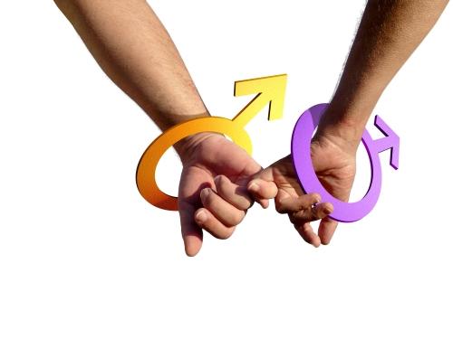 Same-sex unions in the EU