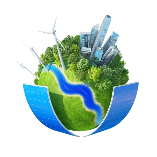 Growth and sustainable urban development