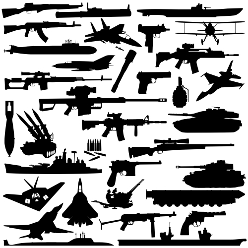 EU arms exports: Member States' compliance with the common rules