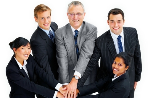Active ageing at work: the employers' point of view