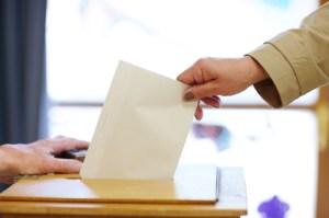 Voting