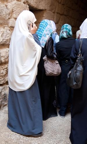 Women in 2011–2012 reports: Egypt