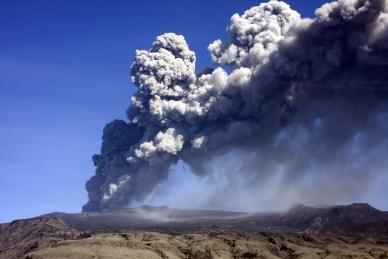 Eyjafjallajökull volcano: not so extraordinary after all!