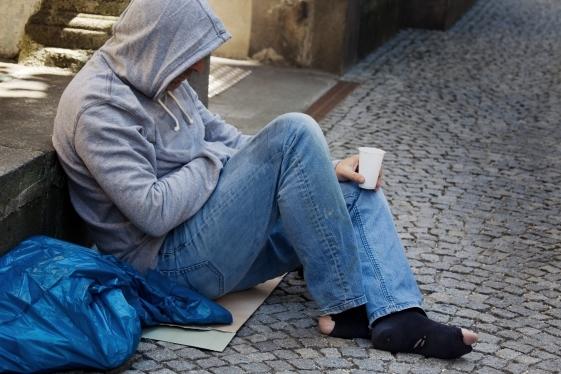 Pauvreté dans l'Union européenne. Impact social de la crise économique