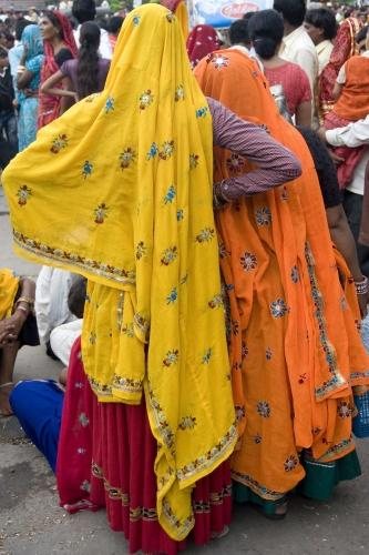 The situation of women and gender-specific violence in India