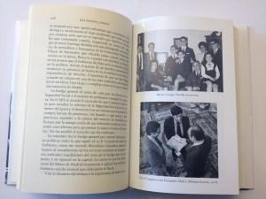 Pictures from Enrique Baron Crespo's book