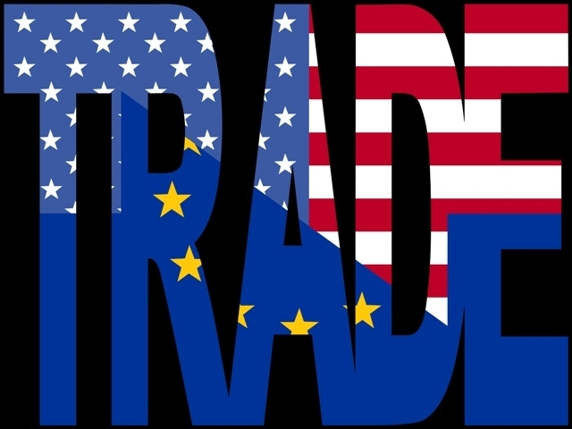The EU-US Trade and Investment Partnership