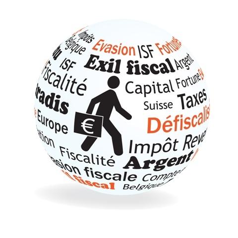Lutte contre la fraude et l'évasion fiscales