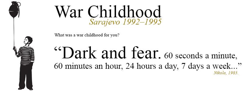 War Childhood 1