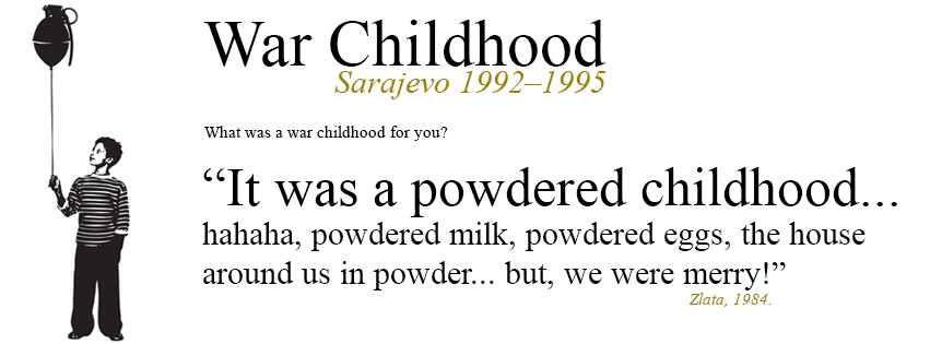War Childhood 2
