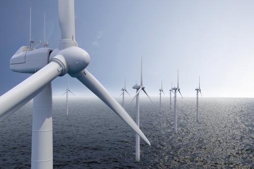 Blue growth: Sustainable development of EU marine and coastal sectors