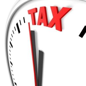 Tax measure