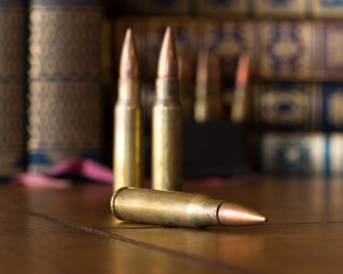 Ratifying the UN Firearms Protocol