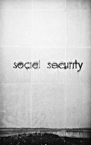 Social protection for self-employed workers