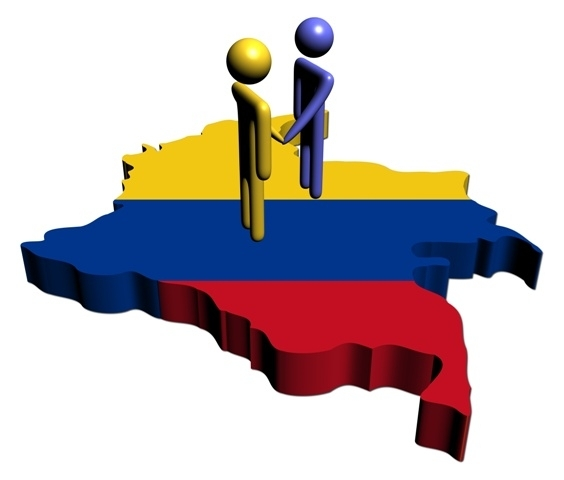 Colombia: new momentum for peace?