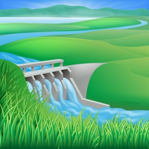 Transboundary water management: The Rogun Dam in Tajikistan