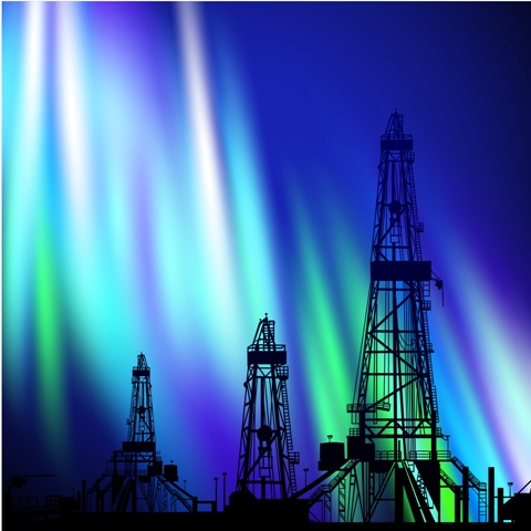 Geopolitical and financial consequences of the shale revolution: Europe, Russia and Asia