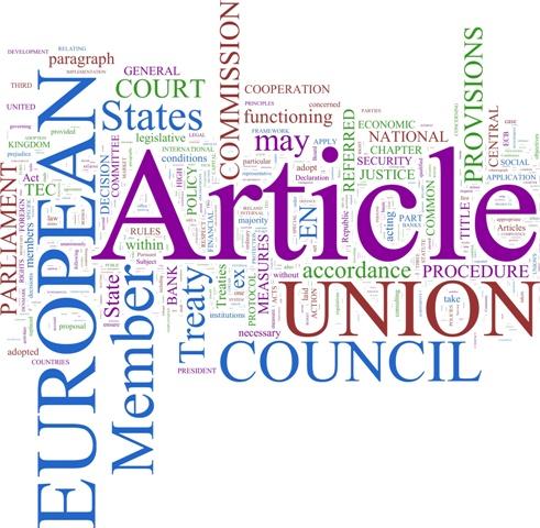 Article 7 TEU: a mechanism to protect EU values
