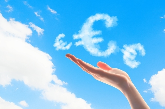 A sunny outlook for cloud computing