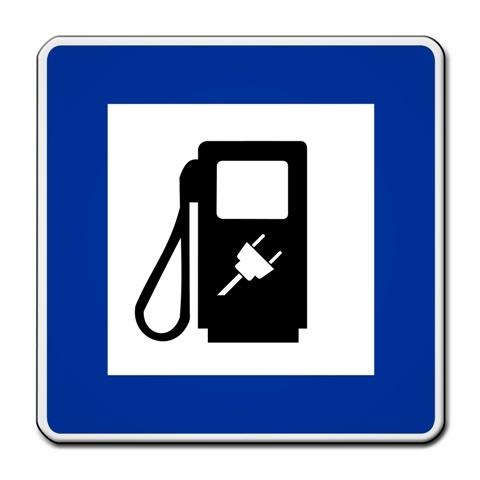 Alternative transport fuels: infrastructure needed