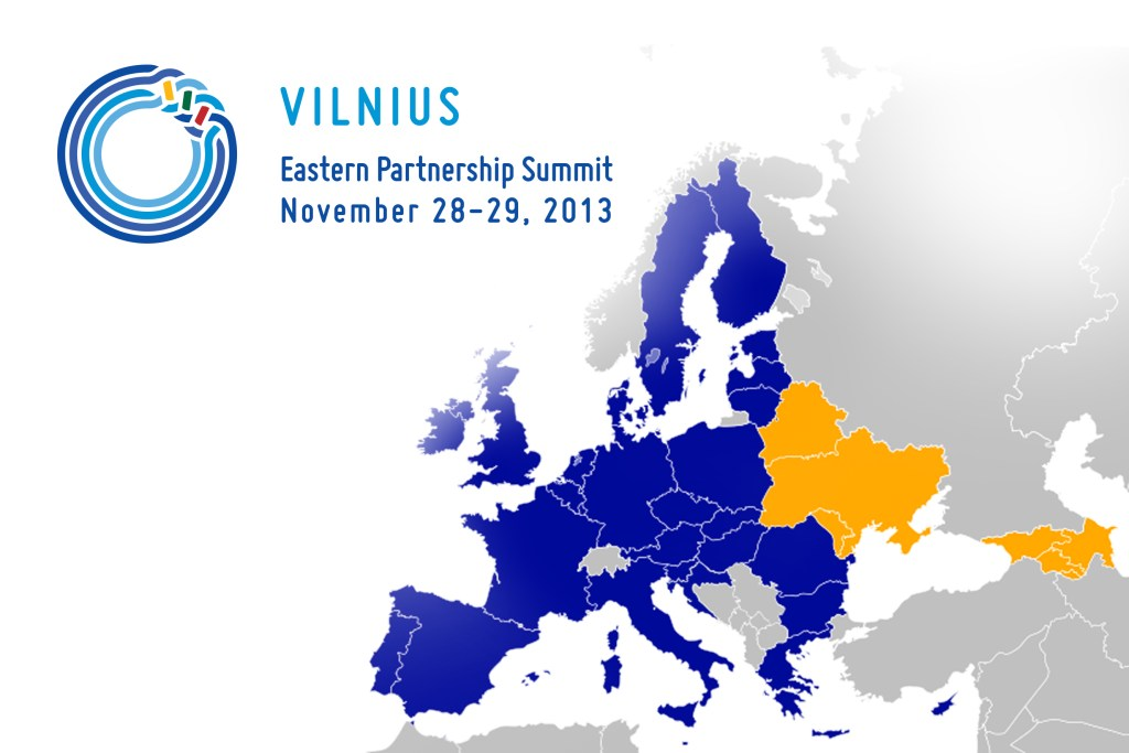 The road towards the Eastern Partnership Summit in Vilnius