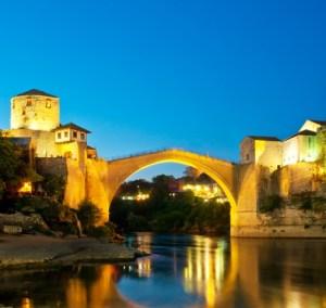 Bosnia & Herzegovina: continuing standstill