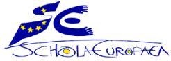 Logo of the European Schools