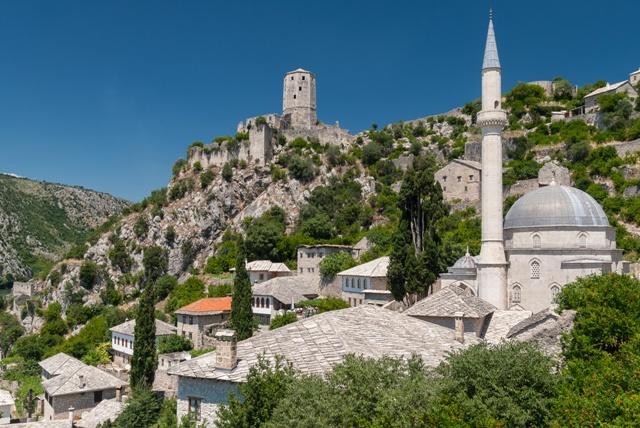 In focus week on the Western Balkans
