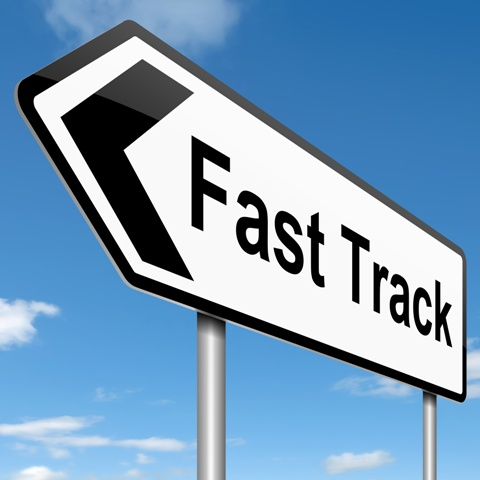 Trade Promotion Authority – TPA (Fast Track)