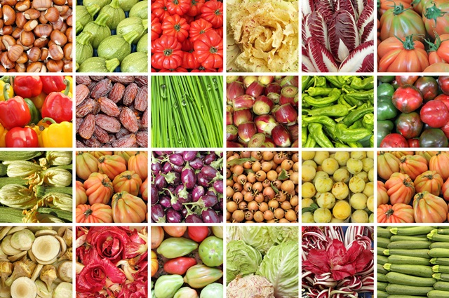 Promotion and information actions for agricultural products