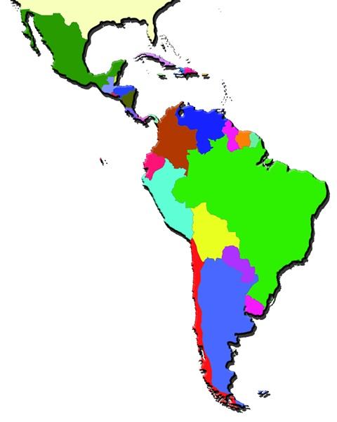 EU-Latin America relations