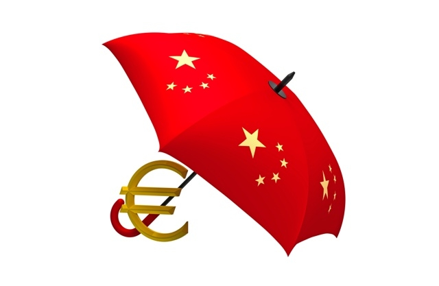 Chinese investment in the EU