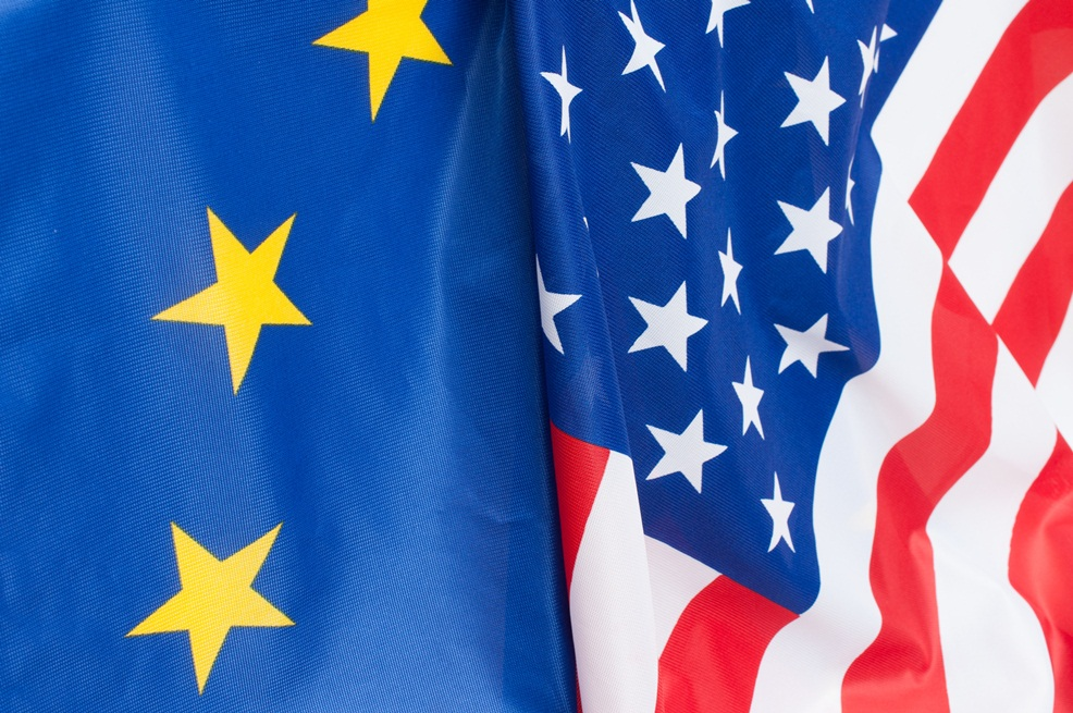 EU-US cooperation in Justice and Home Affairs – an overview [Policy Podcast]