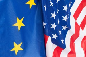 EU trade talks with the US