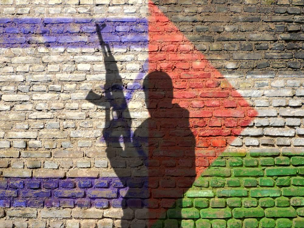 Israeli-Palestinian conflict: violence escalation in Gaza