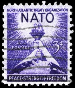NATO - road to the 2014 Summit