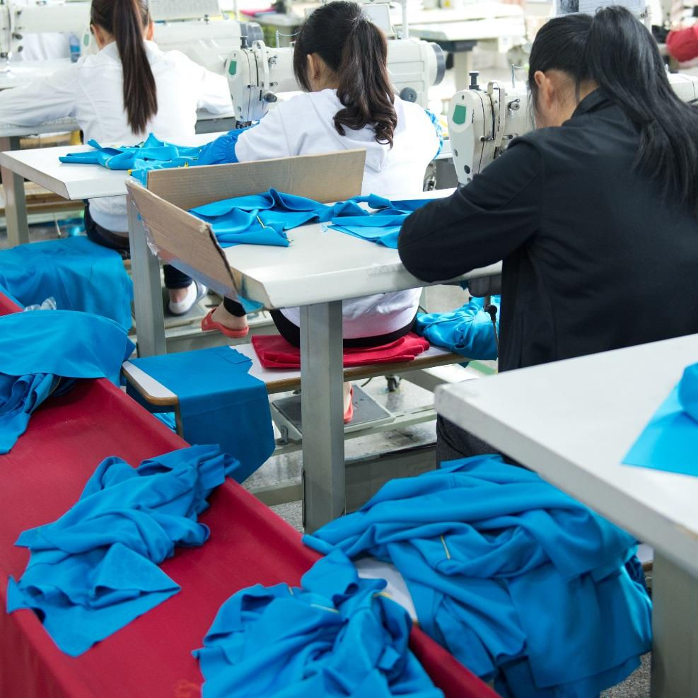 Workers' conditions in the textile and clothing sector: just an Asian affair? Issues at stake after the Rana Plaza tragedy