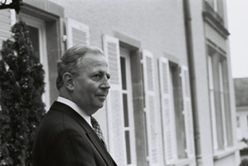 Jacques Santer (Luxembourgish) (23 January 1995 to 15 March 1999)