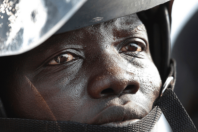 South Sudan: conflict and humanitarian situation