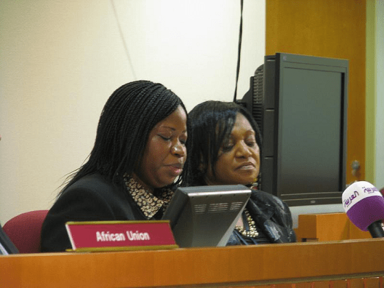 The African Union and the International Criminal Court: what is at stake?