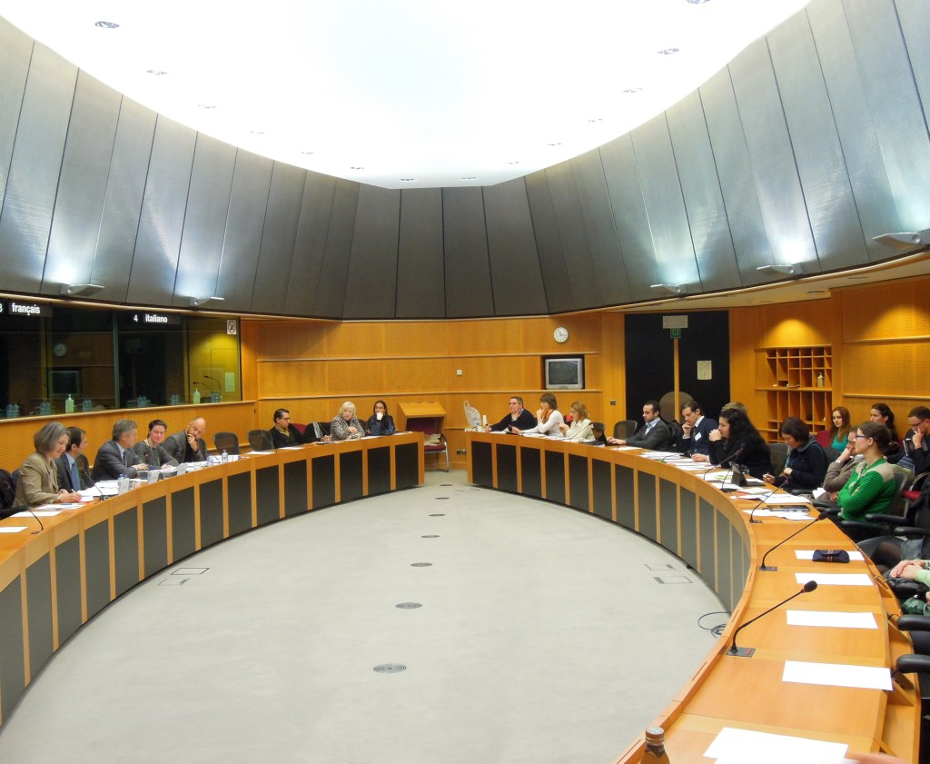 Forum on the European Development Fund and the EU budget