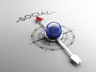 European Union Social Concept