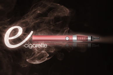 Prospects for e-cigarettes go up in smoke