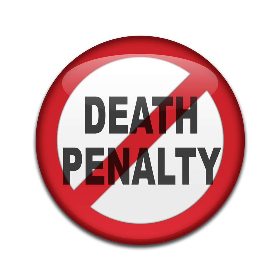 EU's opposition to the death penalty