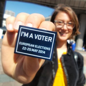 im a voter ep2014