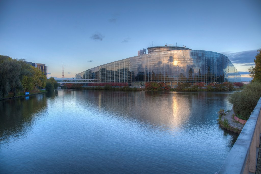 A year of change: the European Parliament in 2014