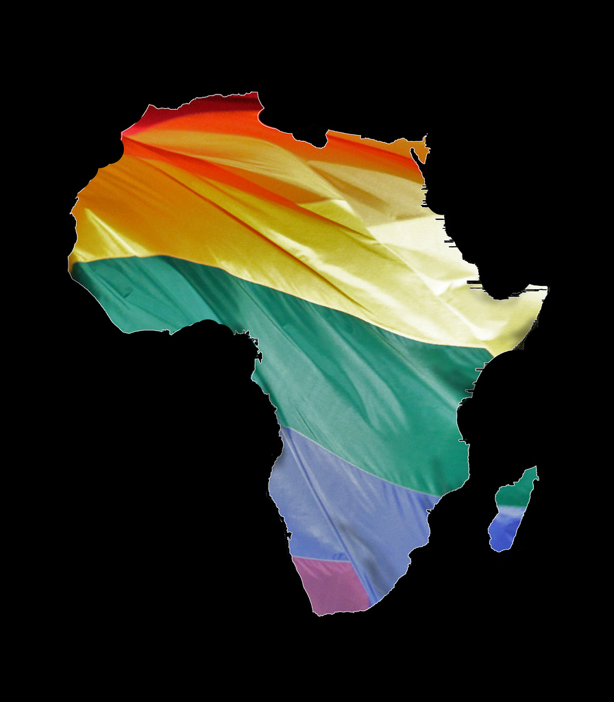 Being a LGBTI person in African countries