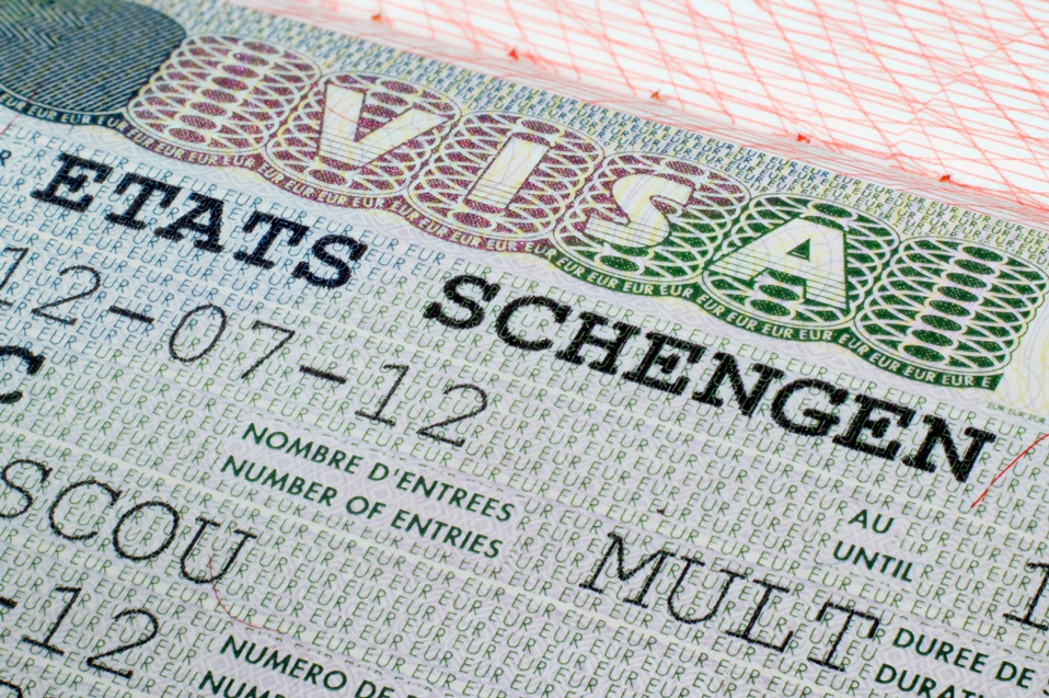 The Schengen Area [What Think Tanks are Thinking]